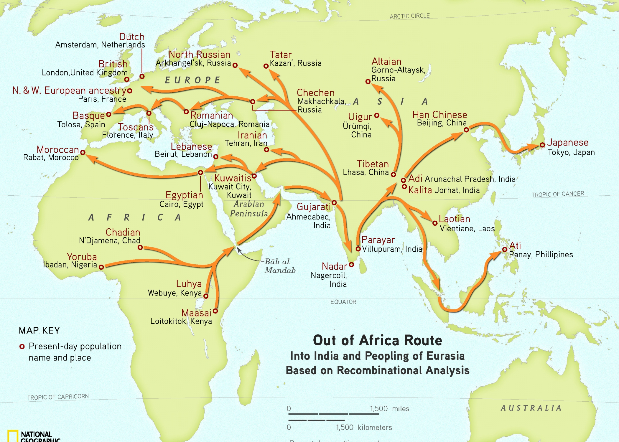 Major Patterns Of Human Migration Since World Maps Pinterest - Patterns in the us maps