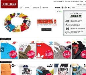 LabelSneak teamed with IBM and IBM Business Partner CSI Solution to connect with the growing marketplace of consumers who prefer to buy across online, mobile and social channels. IBM Smarter Commerce precision marketing is allowing consumers to choose which sales promotions they want to be alerted to or when their favorite clothing item goes on sale via text, tweet, Facebook post or email. This can be a more effective sales method as smaller retailers can deliver a level of personalization and a more tailored marketing campaign to the individual consumer.