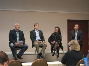 At the IBM Cloud Security press roundtable, several IBM Security experts expounded on the issues and challenges organizations are facing as they work to better secure their cloud computing environments.